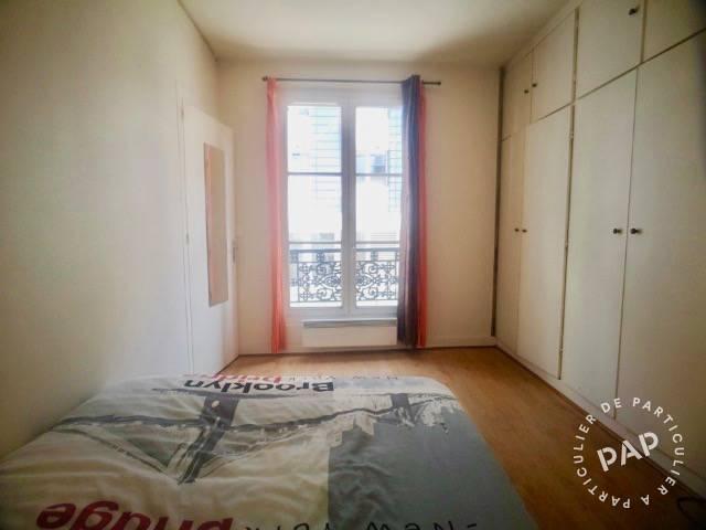 Vente immobilier 445.000€ Paris 6E (75006)