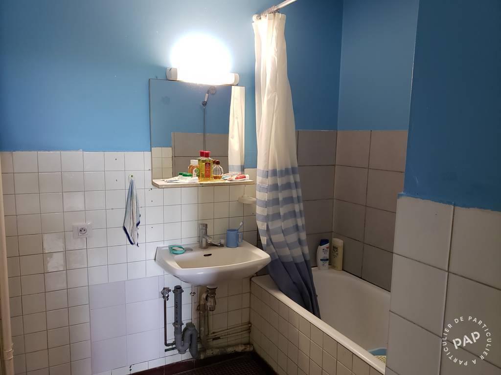 Vente immobilier 135.000€ Aulnay-Sous-Bois (93600)