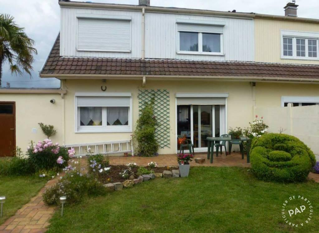 Vente immobilier 162.000€ Noyelles-Sous-Lens (62221)