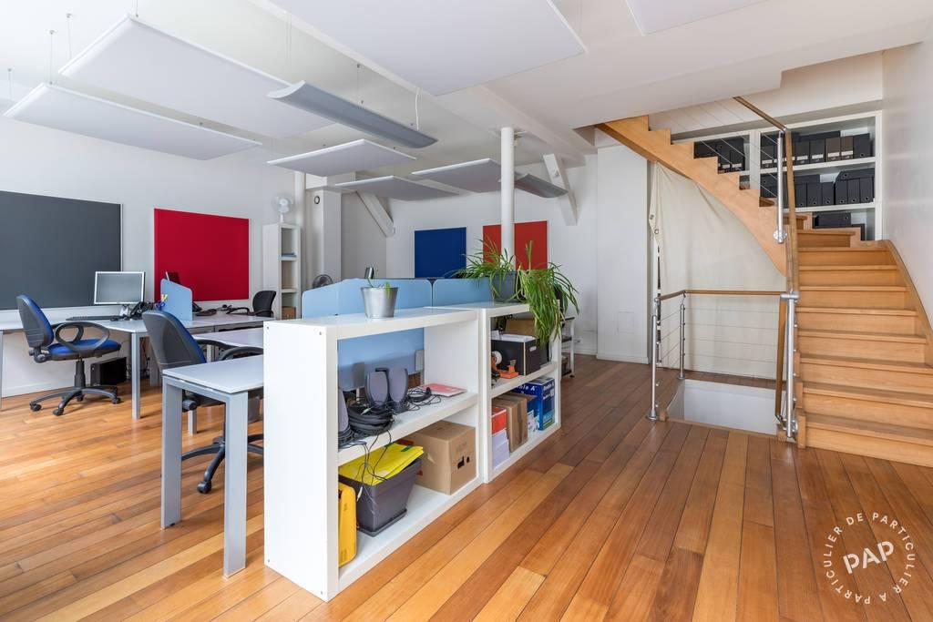 Vente immobilier 1.230.000€ Paris 20E (75020)