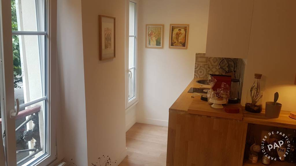 Location immobilier 1.450 € Paris 3E (75003)