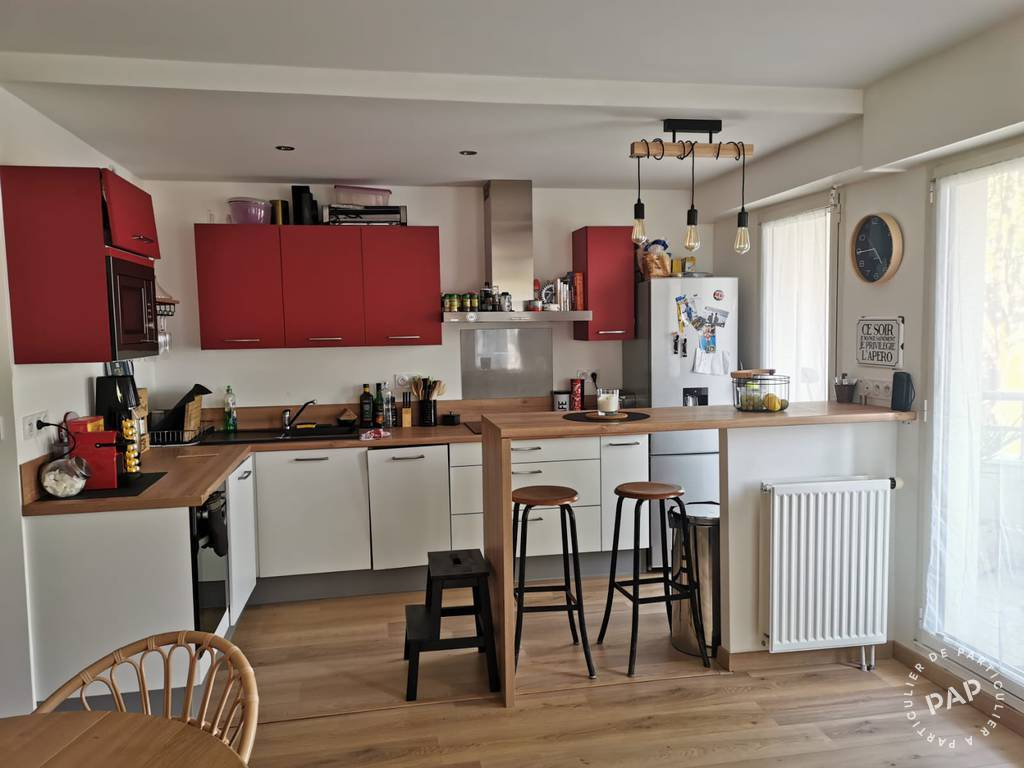 Vente immobilier 325.000€ Châtillon (92320)