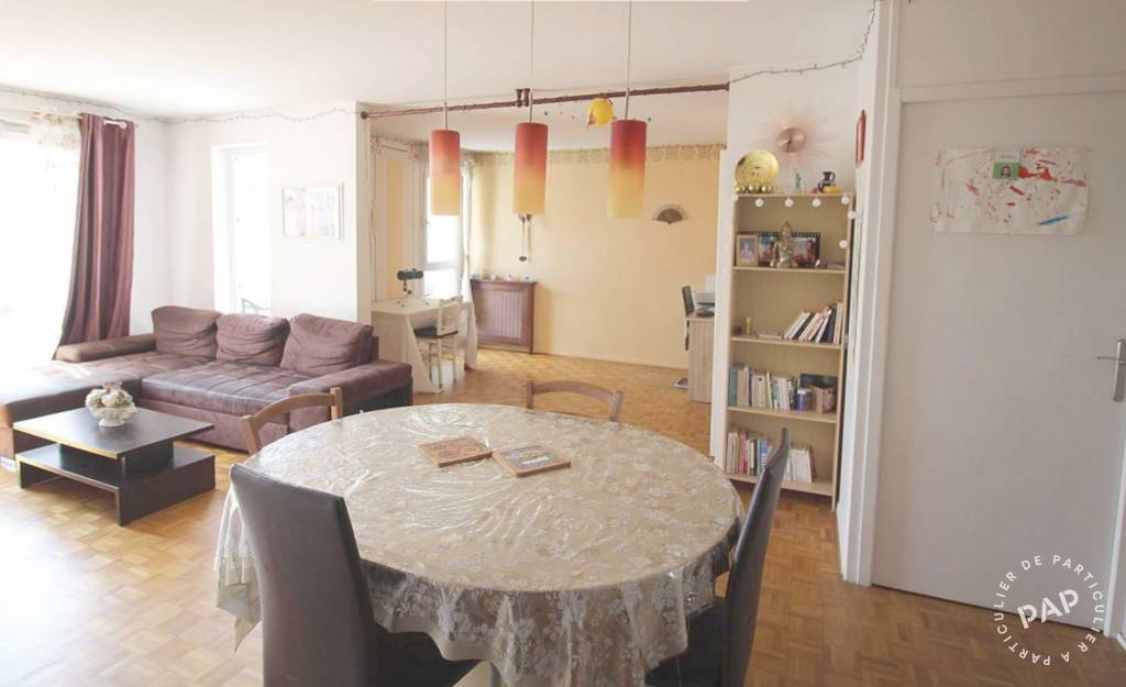 Vente immobilier 199.000€ Rouen (76100)
