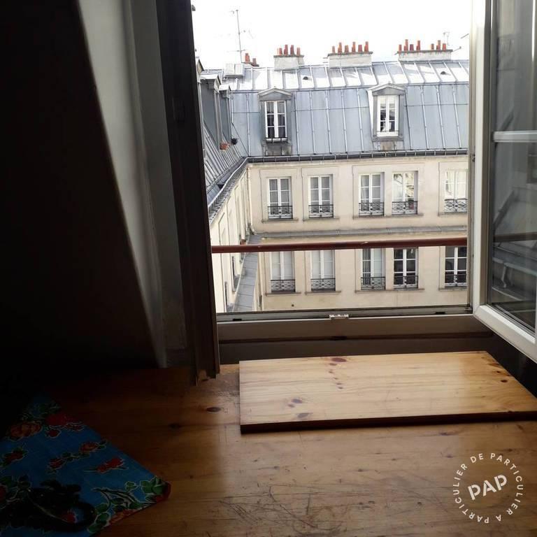 Location immobilier 686€ Paris 10E