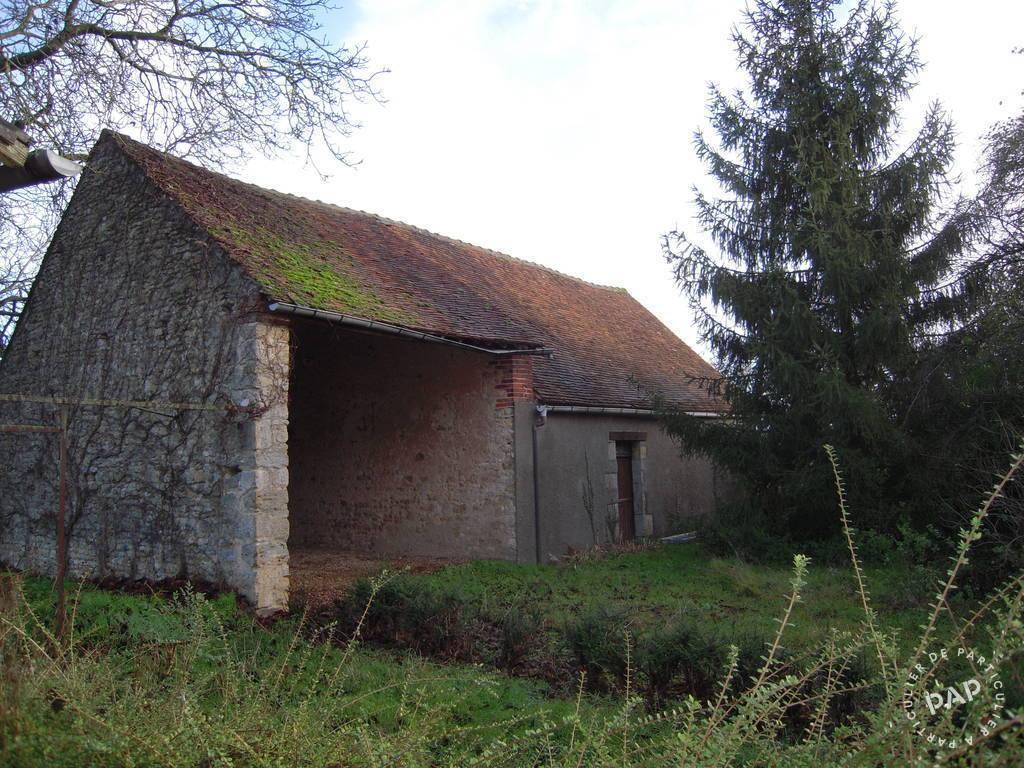 Vente immobilier 55.000€ Saint-Loup-Des-Vignes (45340)
