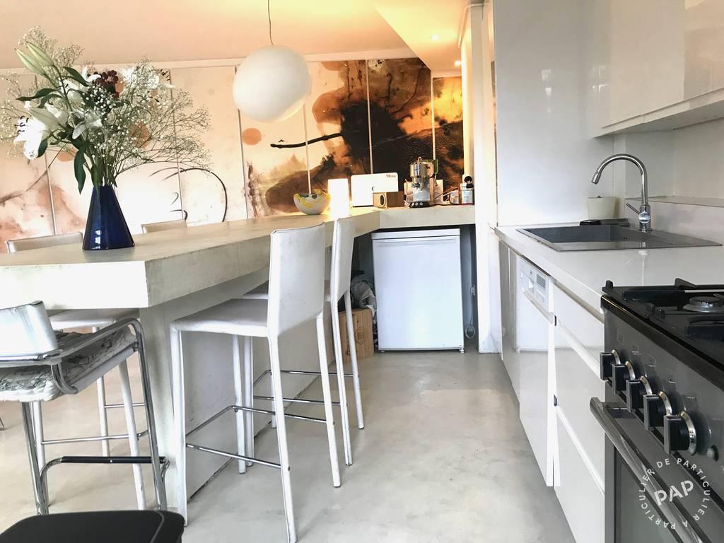 Vente immobilier 950.000€ 95M2 Carrez Paris 14E - Très Clair