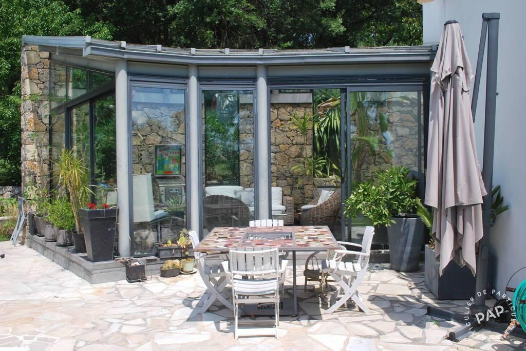 Vente immobilier 620.000€ Le Tignet (06530)
