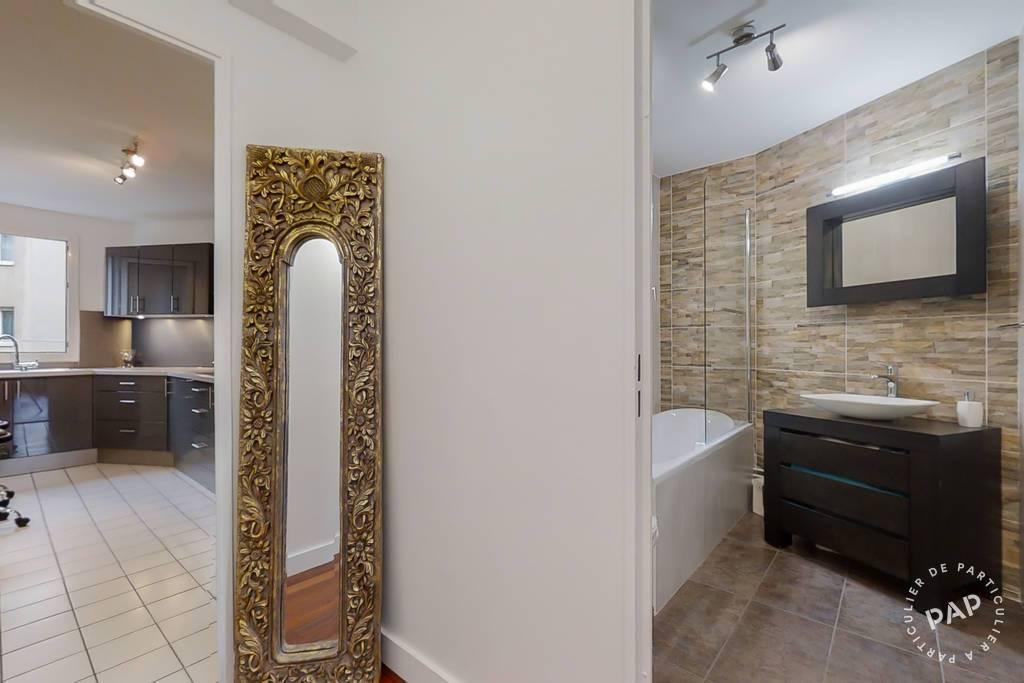 Vente immobilier 515.000€ Paris 19E (75019)