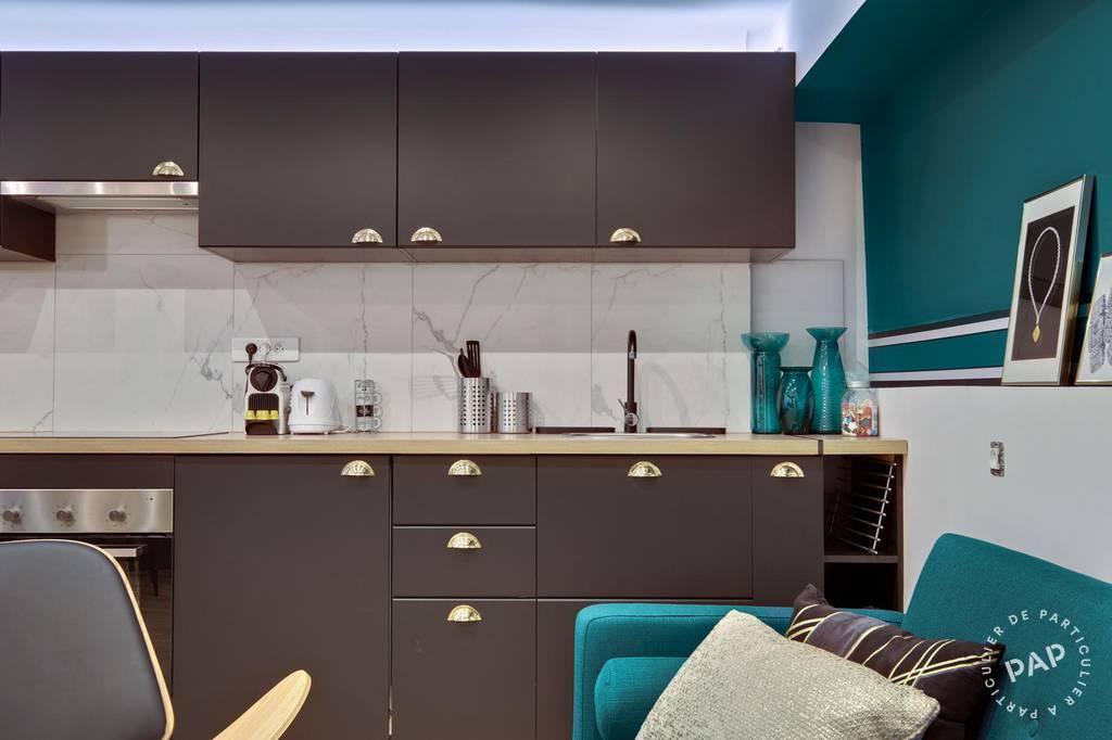 Location immobilier 1.850€ Paris 1Er (75001)