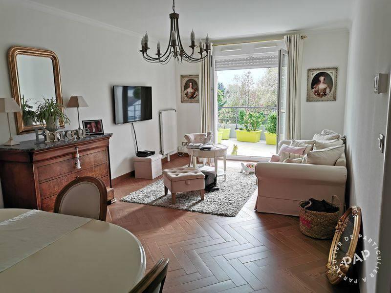Vente immobilier 209.000€ Fleury-Les-Aubrais (45400)