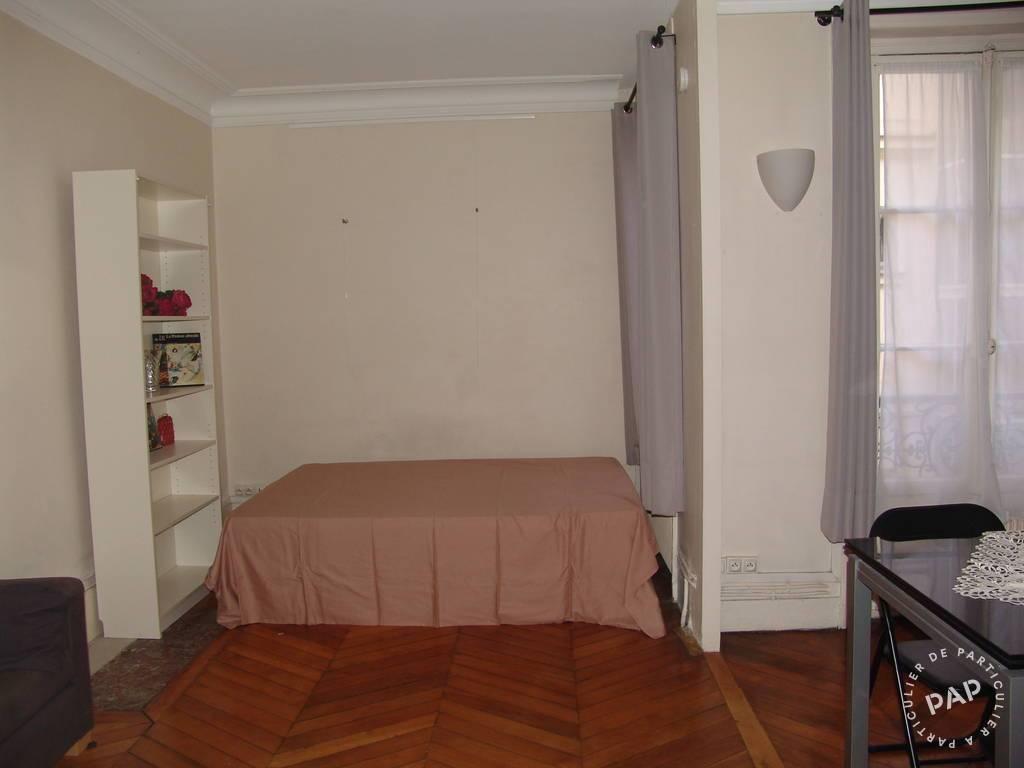 Location immobilier 1.250€ Paris 17E (75017)