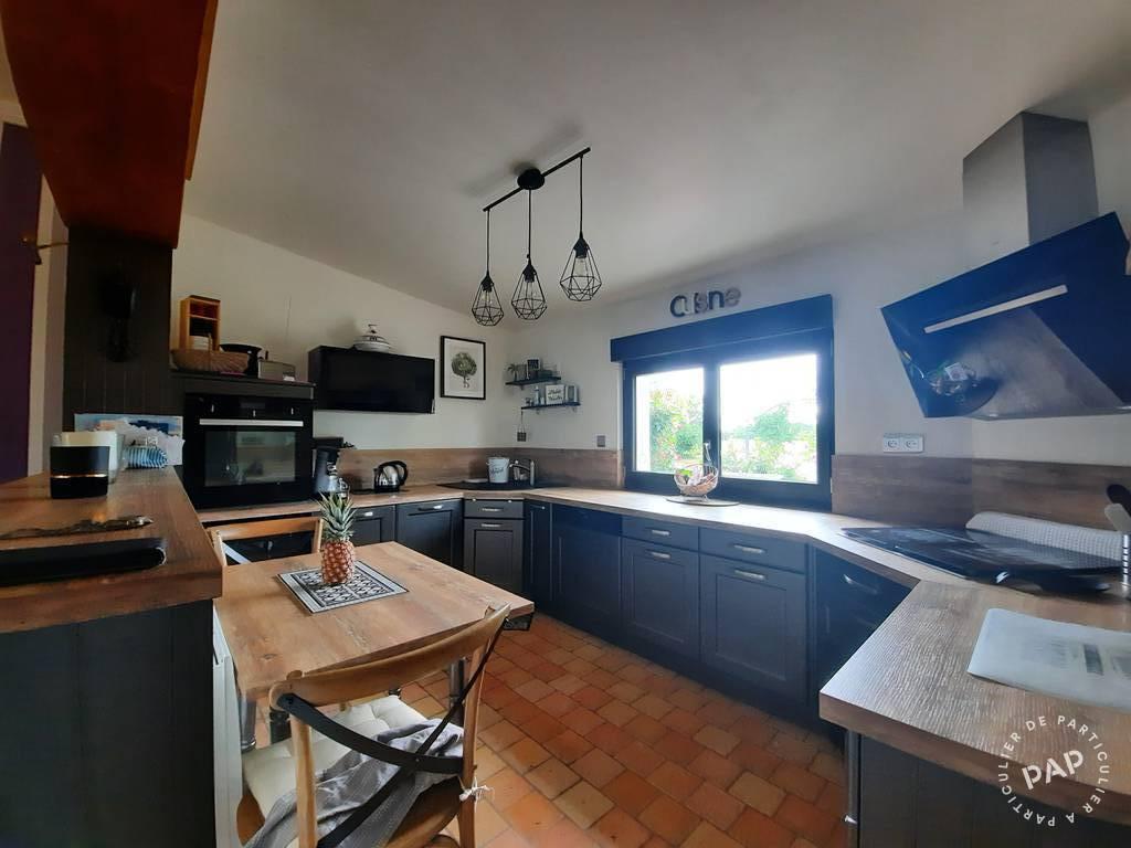 Vente immobilier 299.000€ Saint-Clément-Des-Levées