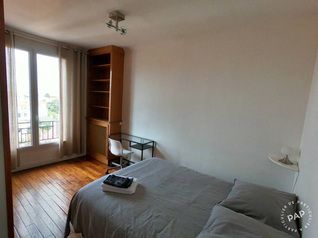 Location immobilier 1.090€ Bois-Colombes (92270)