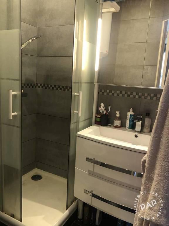 Vente immobilier 320.000€ Paris 16E (75016)