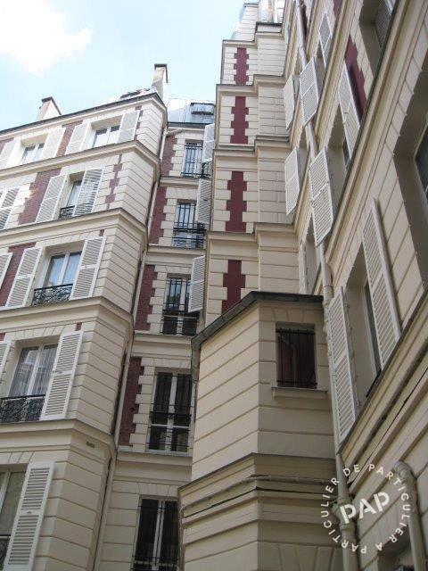 Location immobilier 700€ Paris 8E