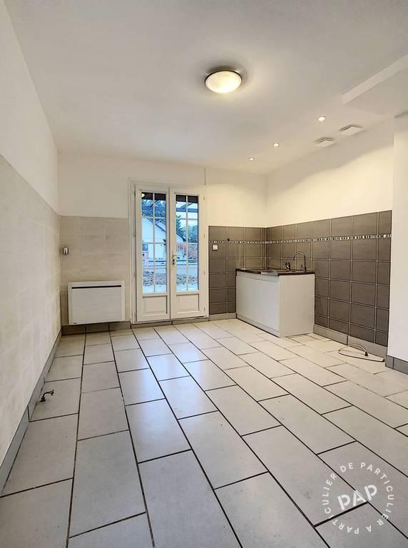 Vente immobilier 149.000€ Menetou-Salon (18510)