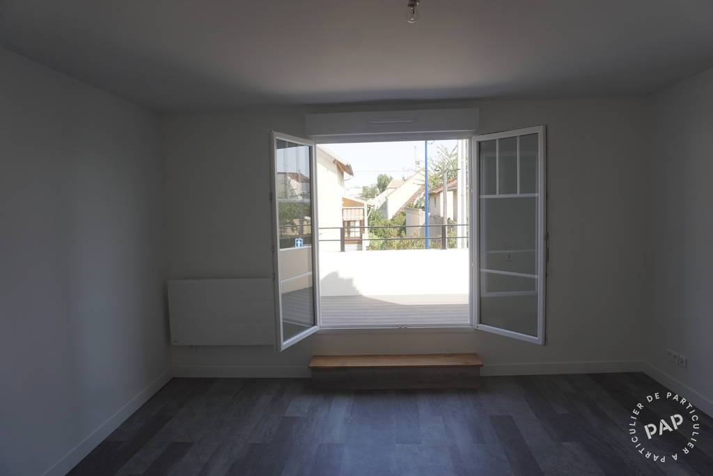 Location immobilier 1.375€ Drancy (93700)