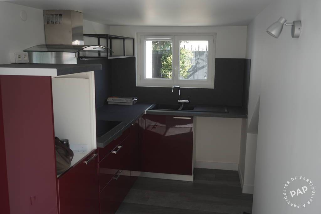 Location immobilier 985€ Drancy (93700)