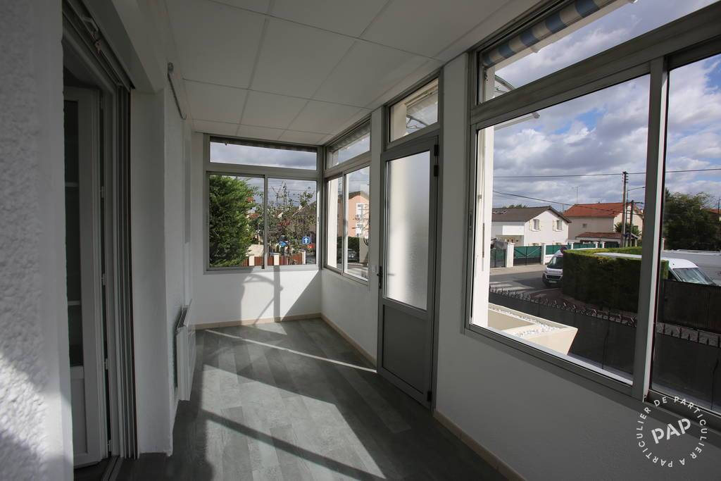 Location immobilier 1.275 € Drancy (93700)