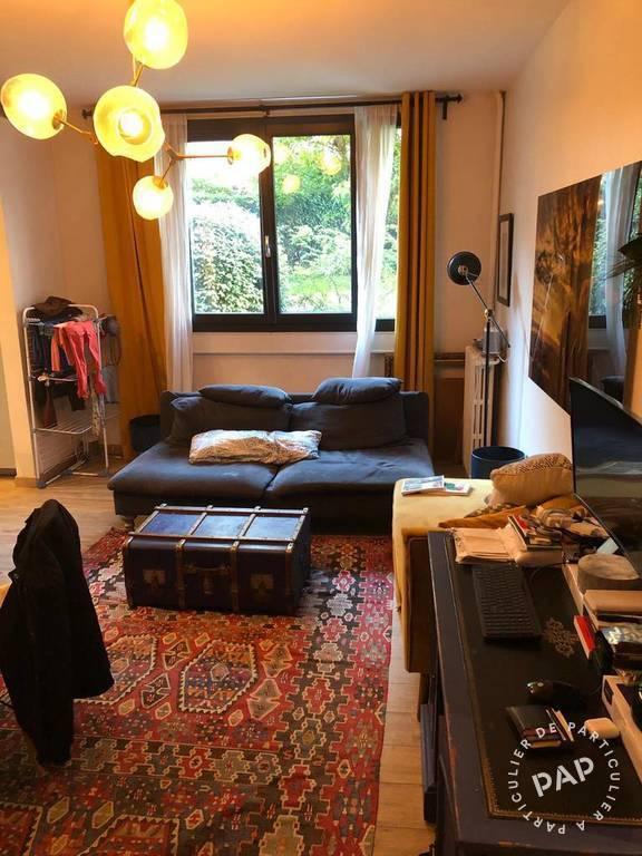 Location immobilier 1.750€ Boulogne-Billancourt (92100)
