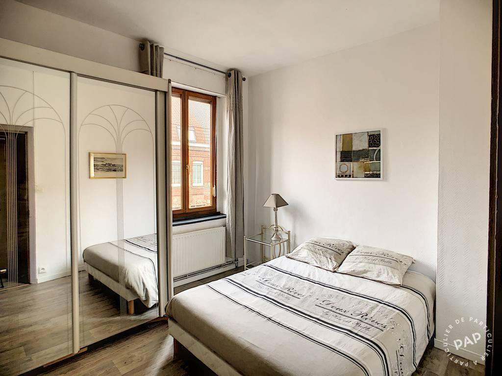 Vente immobilier 149.000€ Armentières (59280)
