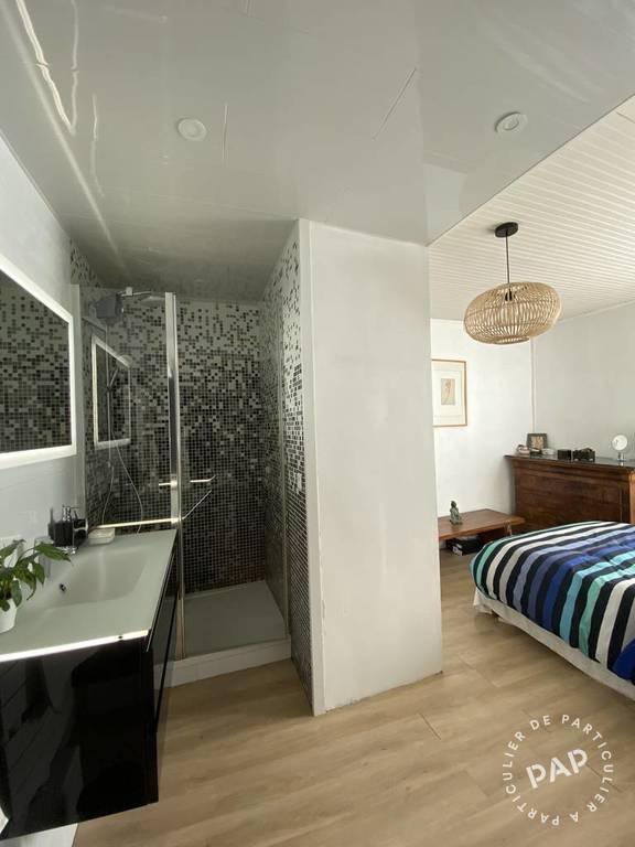 Vente immobilier 327.800€ Nantes (44100)