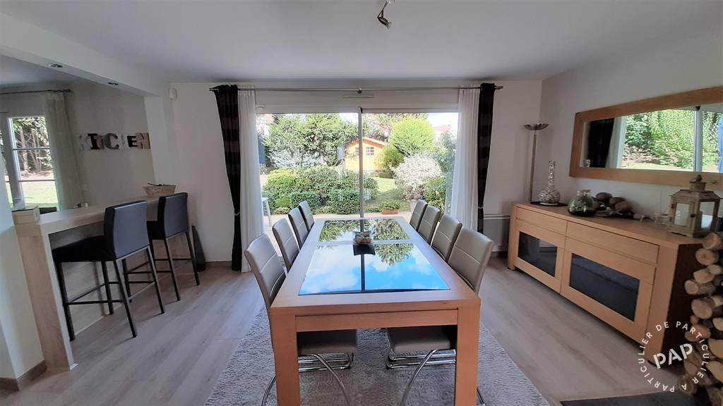 Vente immobilier 568.000€ Maffliers (95560)