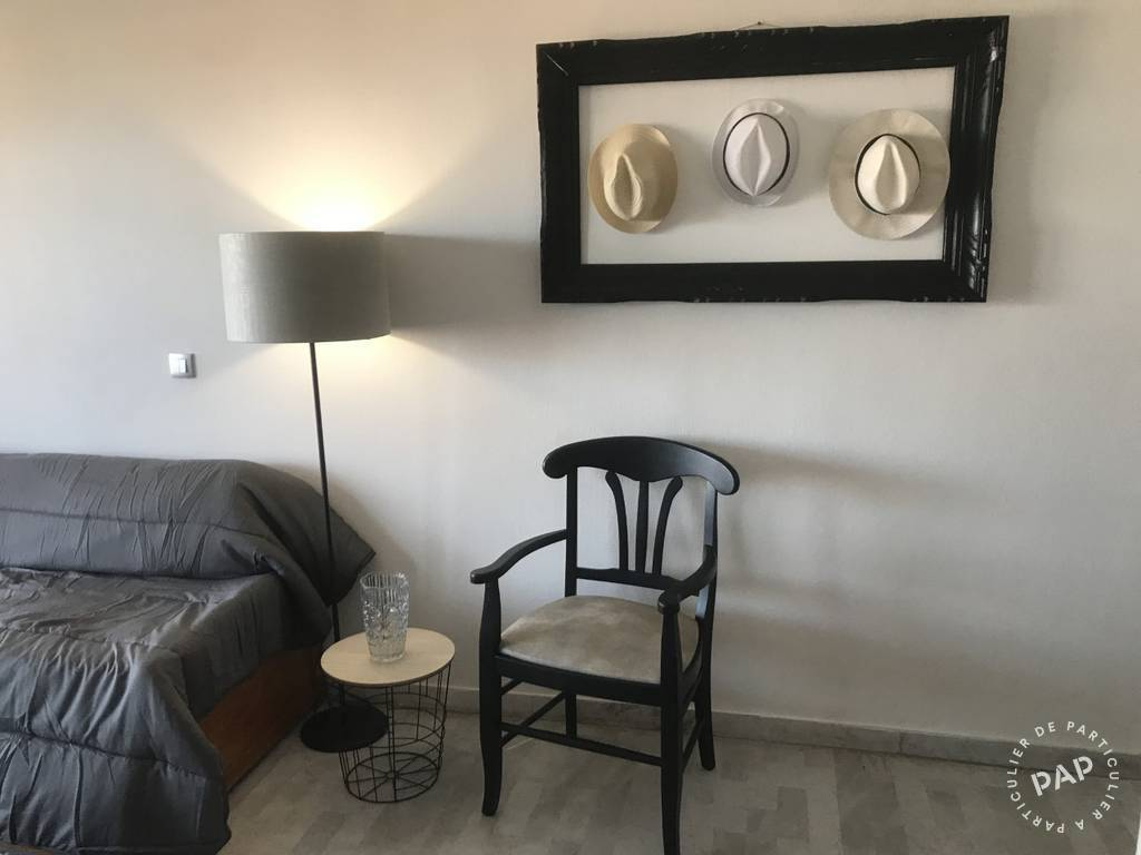 Location immobilier 630€ Grasse (06130)