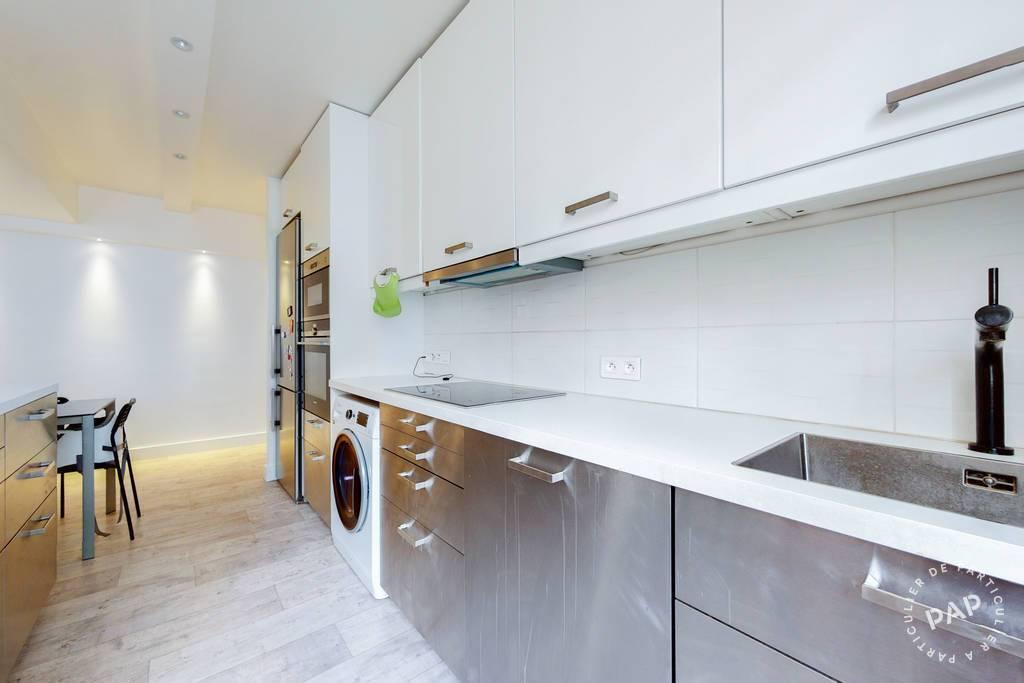 Vente immobilier 880.000€ Paris 15E (75015)