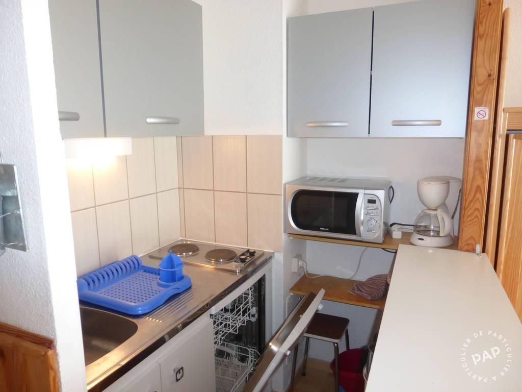 Vente immobilier 49.000€ La Foux D'allos (04260)
