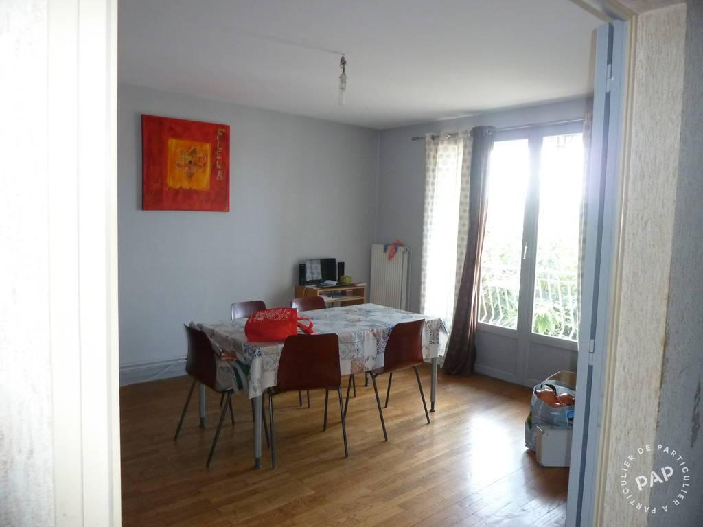 Vente immobilier 270.000€ Valence (26000)