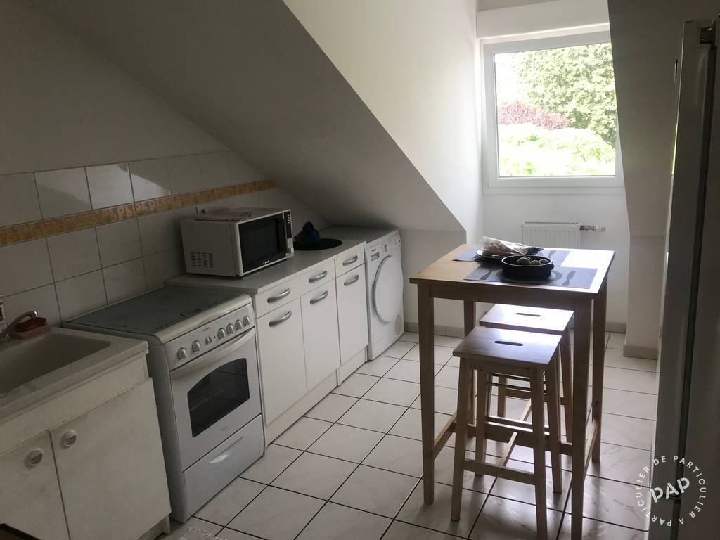 Vente immobilier 134.000€ Metz (57050)