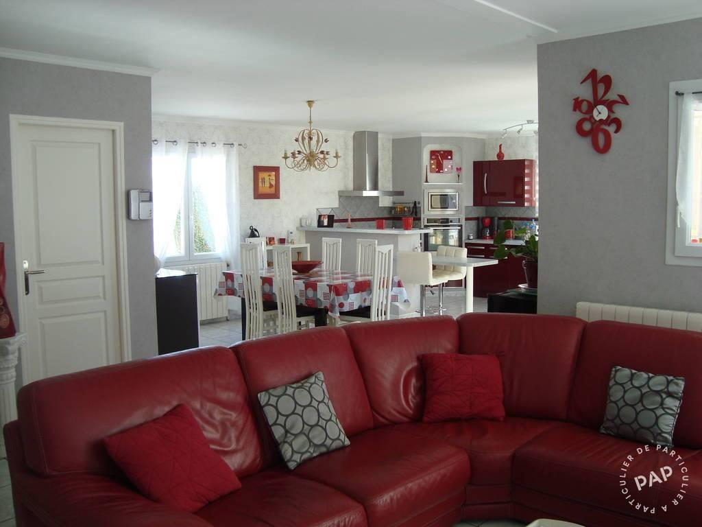 Vente immobilier 480.000€ Bessan (34550)