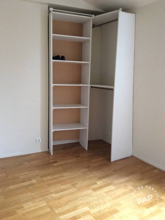 Location immobilier 800 € Saint-Germain-En-Laye (78100)