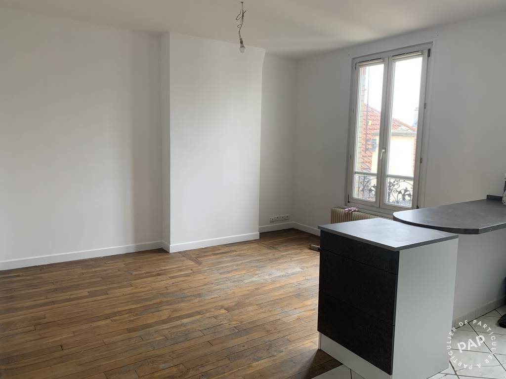 Location immobilier 1.120€ Rosny-Sous-Bois (93110)