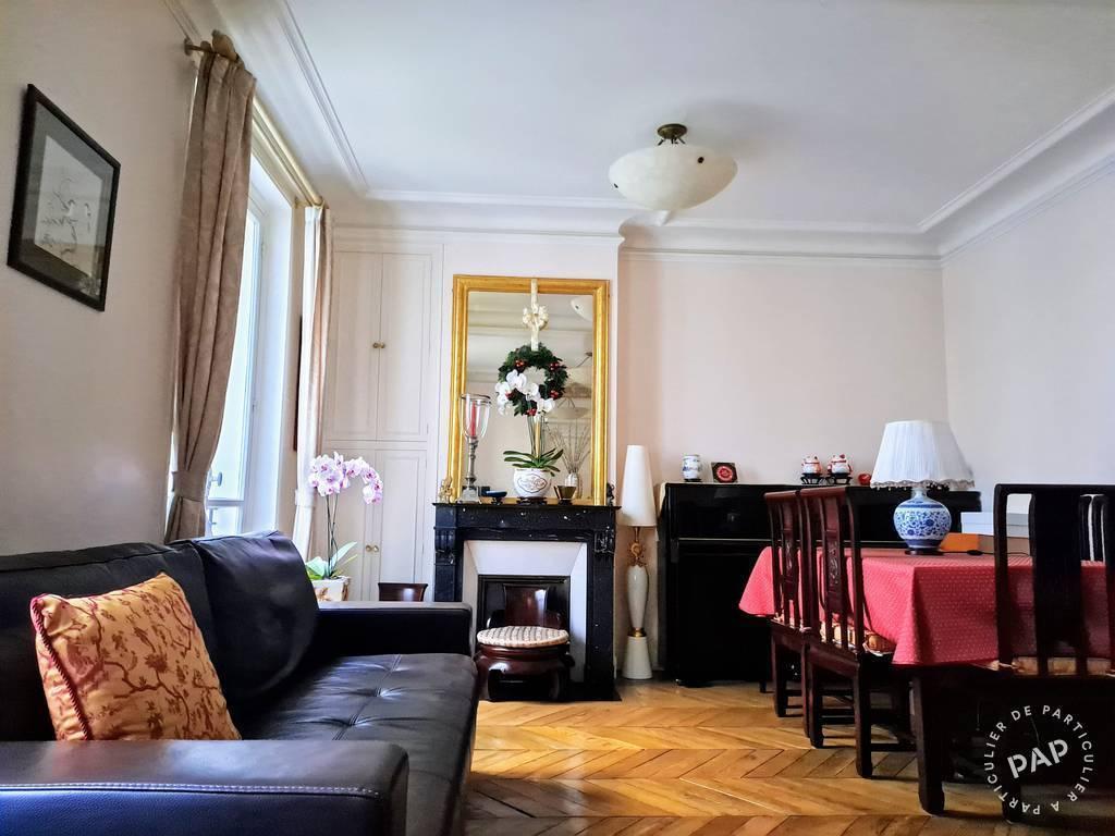 Vente immobilier 850.000€ Paris 5E (75005)