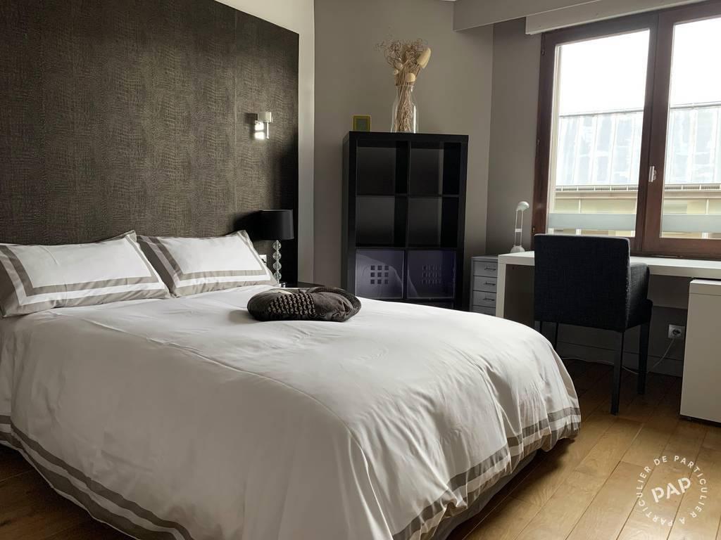 Vente immobilier 535.000€ Saint-Maurice (94410)