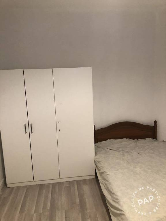 Location immobilier 1.250€ Issy-Les-Moulineaux (92130)