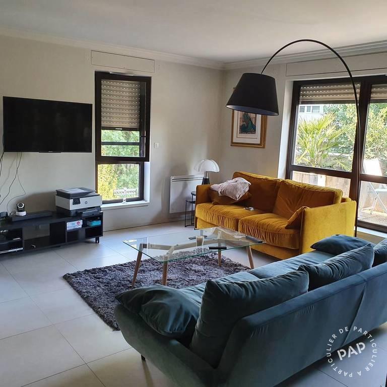 Location immobilier 2.300€ Enghien-Les-Bains (95880)