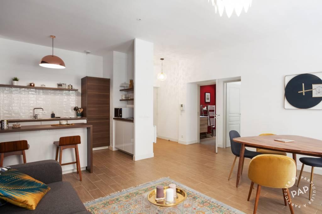 Location immobilier 950€ Marseille 2E (13002)