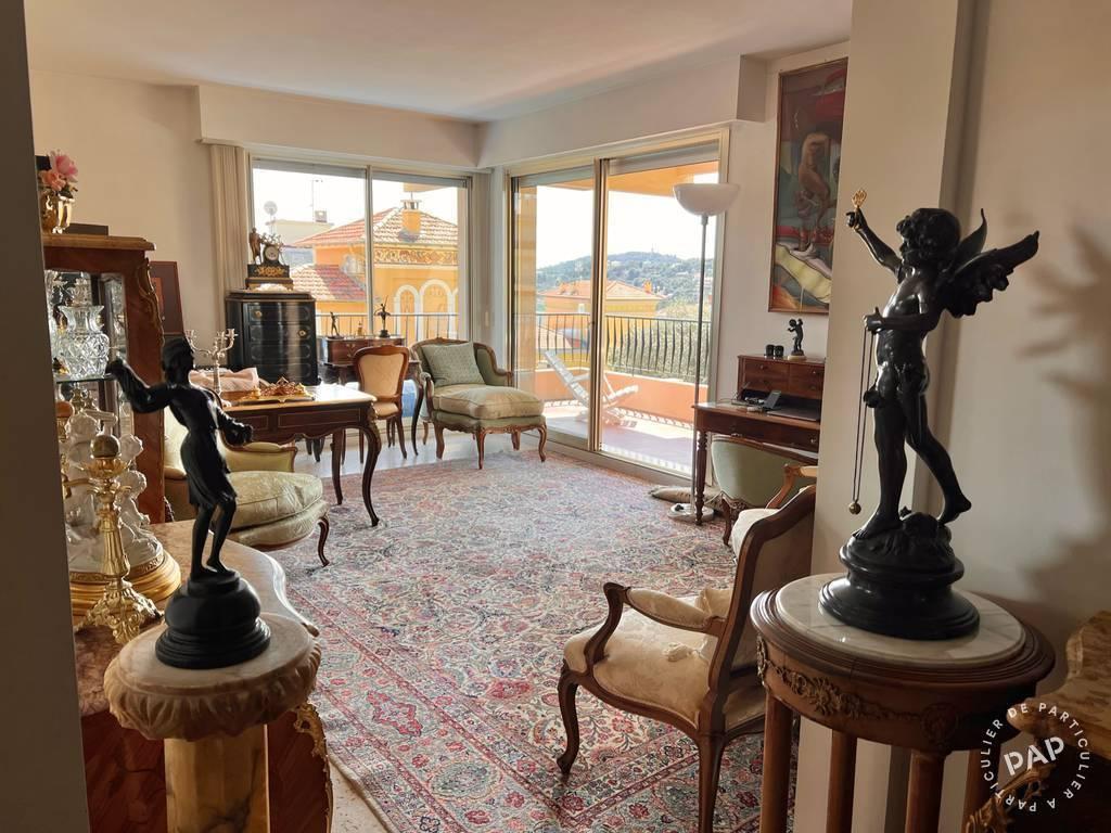 Vente immobilier 695.000€ Beaulieu-Sur-Mer (06310)