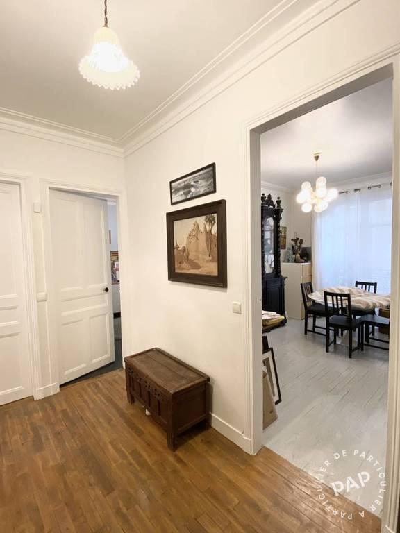 Vente immobilier 890.000€ Paris 5E (75005)