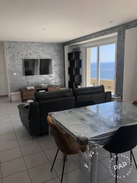 Vente immobilier 255.000€ Bastia (20600)