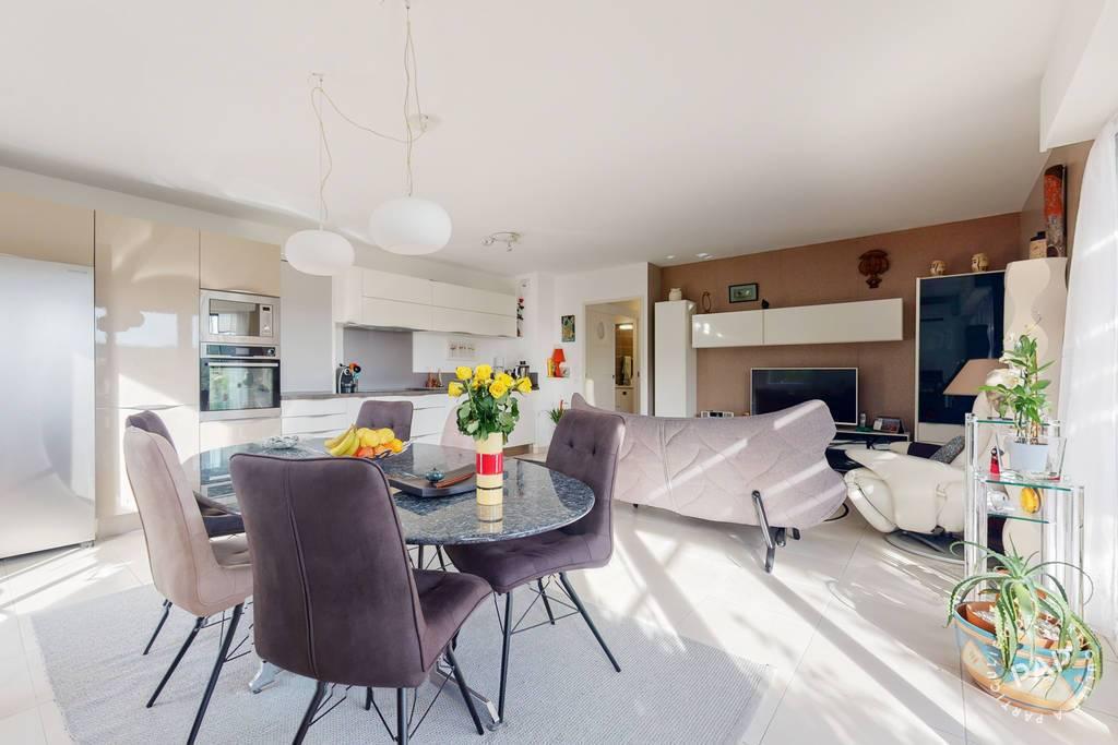Vente immobilier 470.000€ Saint-Raphaël (83700)