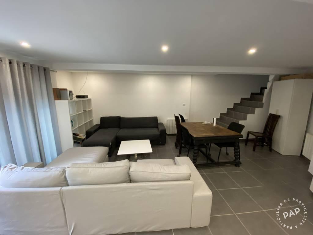 Location immobilier 650€ Saint-Denis (93200)