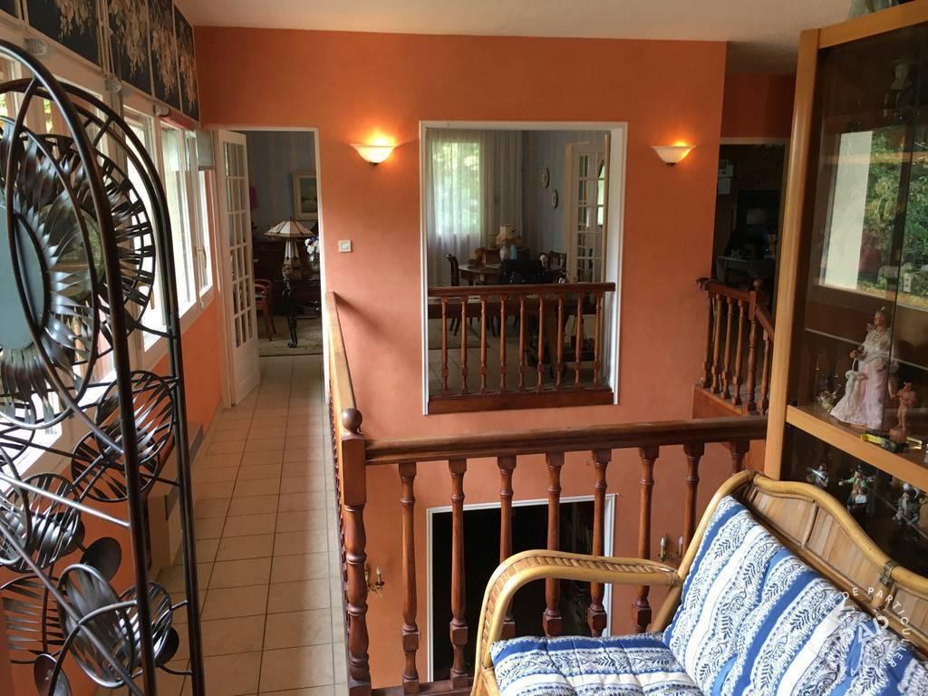 Vente immobilier 299.000€ Chéroy (89690)