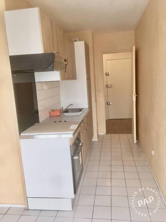 Vente immobilier 133.000€ Le Mée-Sur-Seine (77350)