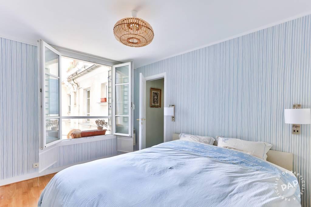 Vente immobilier 740.000€ Paris 10E (75010)