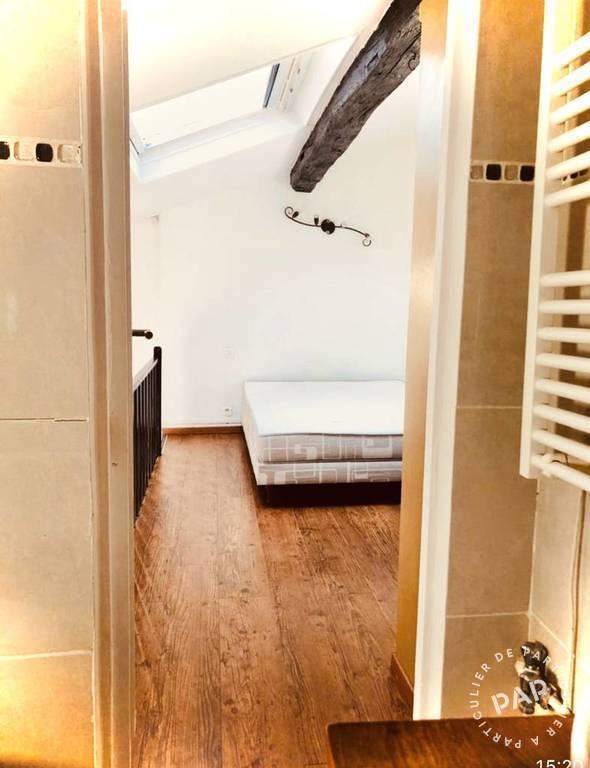 Vente immobilier 396.000€ Paris 4E (75004)