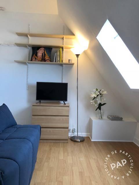 Vente immobilier 190.000€ Paris 6E